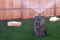 k-9 grass: the only artificial turf with dogs made in mind