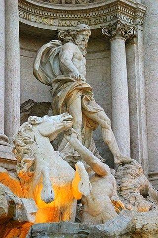 Ο Ωκεανός Στην Αρχαία Ελληνική Μυθολογία | Simple Mind