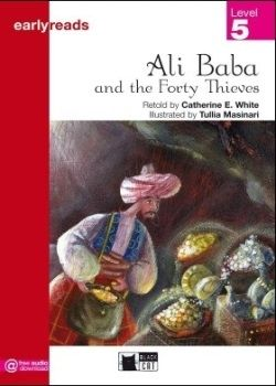 Earlyreads: Ali Baba and the Forty Thieves