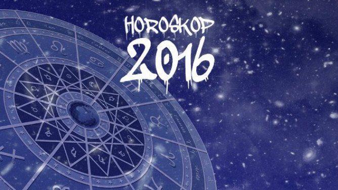 Horoskop pro rok 2016je tady! (zdroj: facebook.com)
