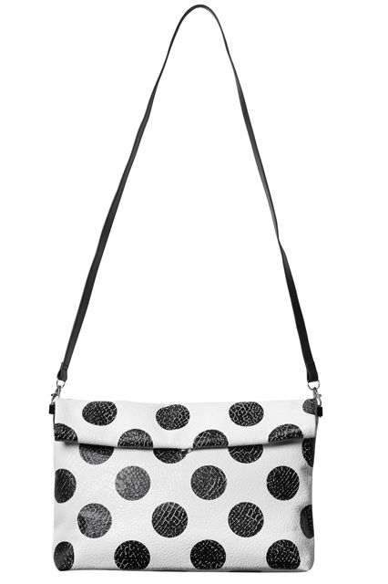 29 Crossbody Bags For Festival Season & Beyond #refinery29  http://www.refinery29.com/cute-crossbody-bags#slide-19  Spotted: a super-practical messenger bag that'll get you through festival season (and beyond).