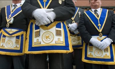 UK: Two Freemasons' lodges operating secretly at Westminster -- Makes them better MPs and Lords?