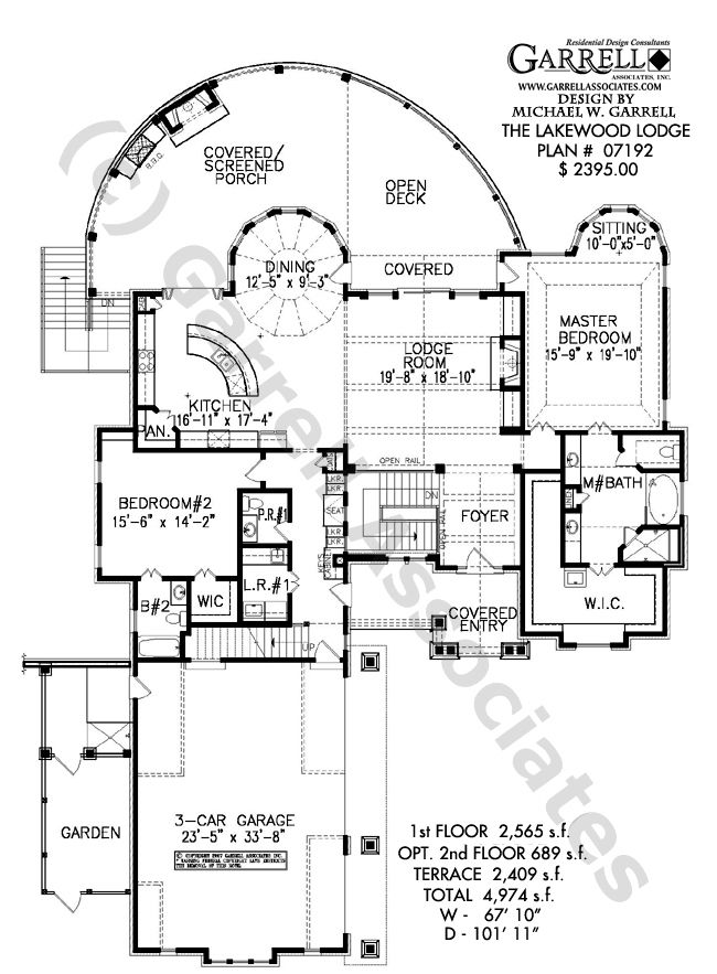 19 Best Simple House Plans Images On Pinterest Cottage