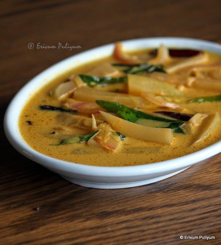 Pacha Manga(raw mango) curry is a very simple yet delicious curry to serve with steamed rice.This curry has the perfect blend of spice & so...