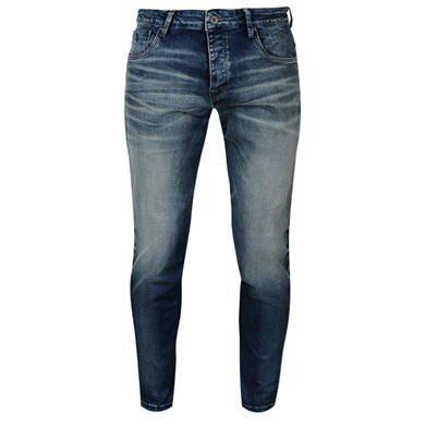 Jack and Jones | Jack and Jones Jeans Intelligence Mike Mens Comfort Fit Jeans  | Mens Jeans
