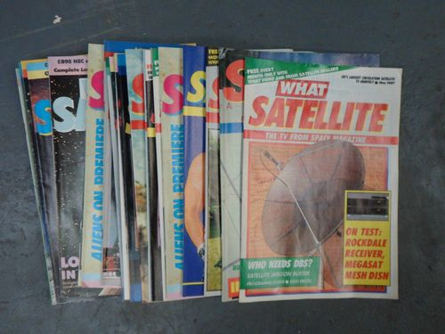 what satellite 80s