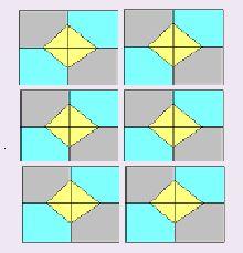 10 minute quilt block pdf