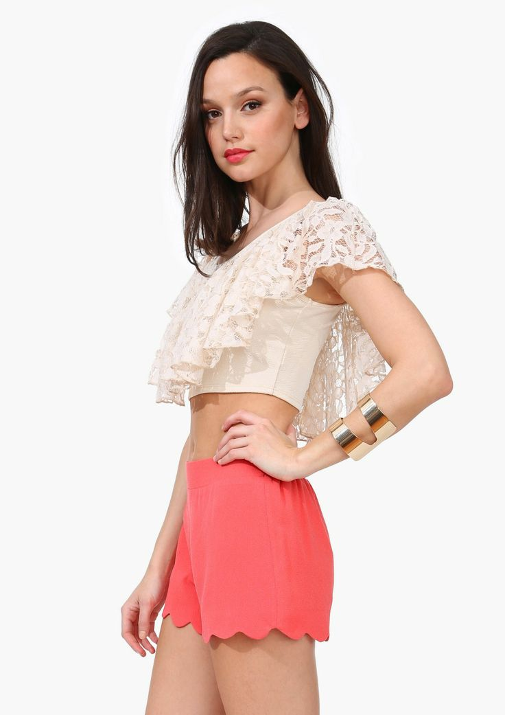 Stores like necessary clothing. Women clothing stores