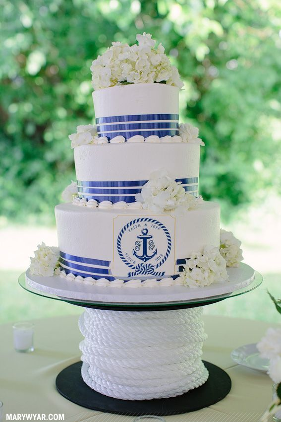 Wedding Cakes Cleveland Ohio Area