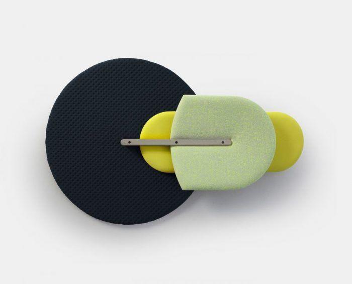 Mut Design Studio – Beetle Acoustic Panels #design