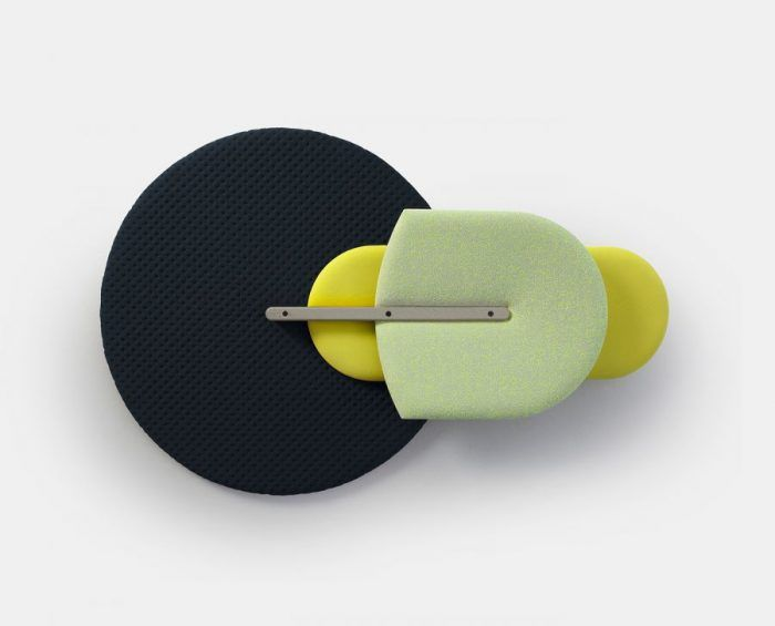 Mut Design Studio – Beetle Acoustic Panels