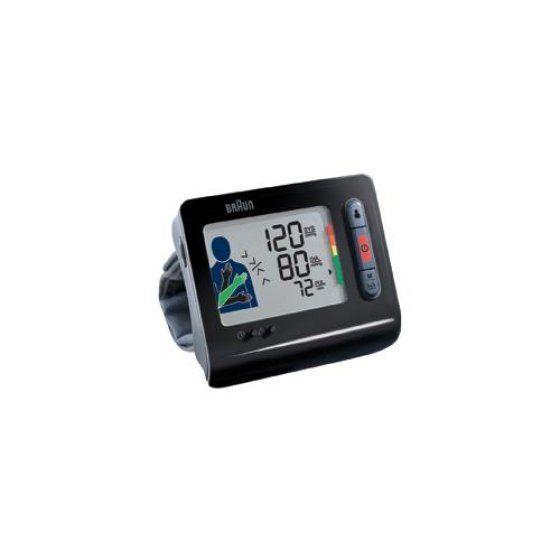 Braun BPW4300C vérnyomásmérõ