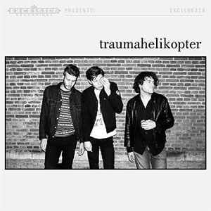 traumahelikopter - Kids on 22tracks.com