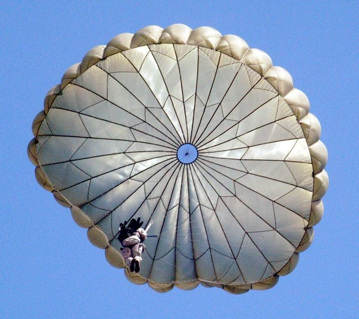 Paracaidistas de Chile