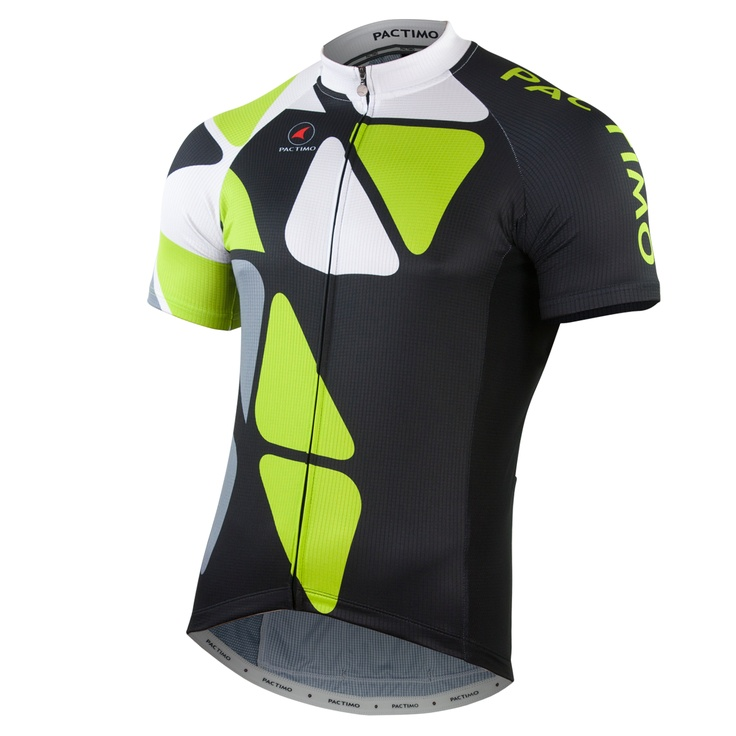 Spring '13 Ascent Cycling Jersey - Pactimo - $75