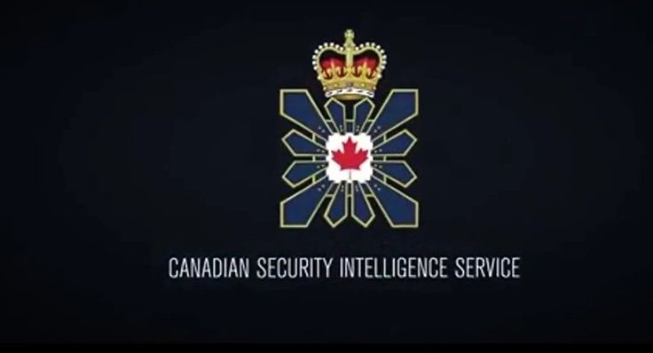 [Chaos Star variation?] Canadian Security Intelligence Service logo