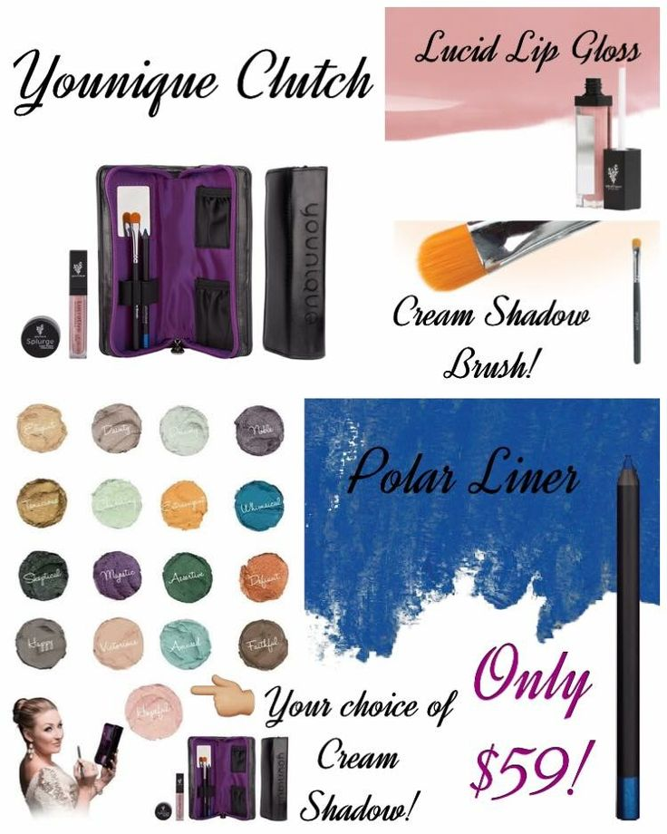 Heyyyyy all supporters and makeup lovers!! I'm on a mission this month to sell 30 of these bad larrys! That means I need to sell sell sell!! This is by far the best KUDOS at such a great deal!! !!!!Great for gifting family and friends!!! 🎁🎁As always we offer a money back guarantee! 🙌🏻 💜💜Can't purchase? No worries! You can still show your support by hosting a holiday bash 🎄or share this post! Thank you!!!!! 😍😍😍 www.youniqueproducts.com/laurensherburne