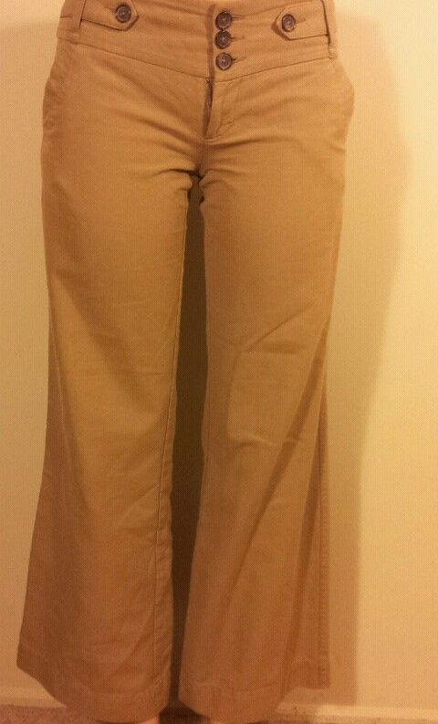 Cool American Eagle Outfitters Pants  American Eagle Skinny Trouser Khaki