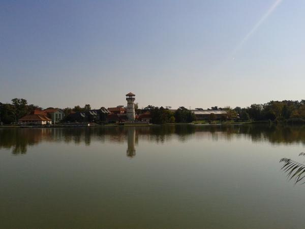 Lacul Gyoparosfurdo