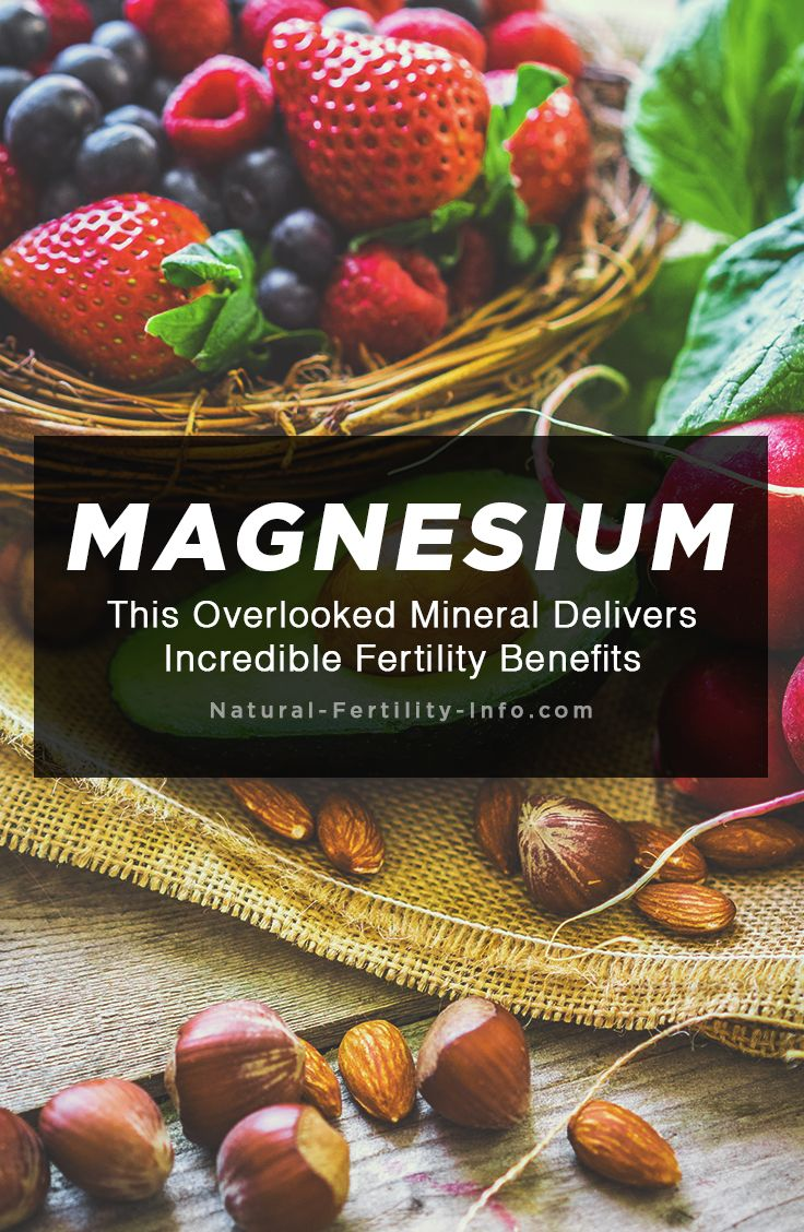 how to get magnesium in diet