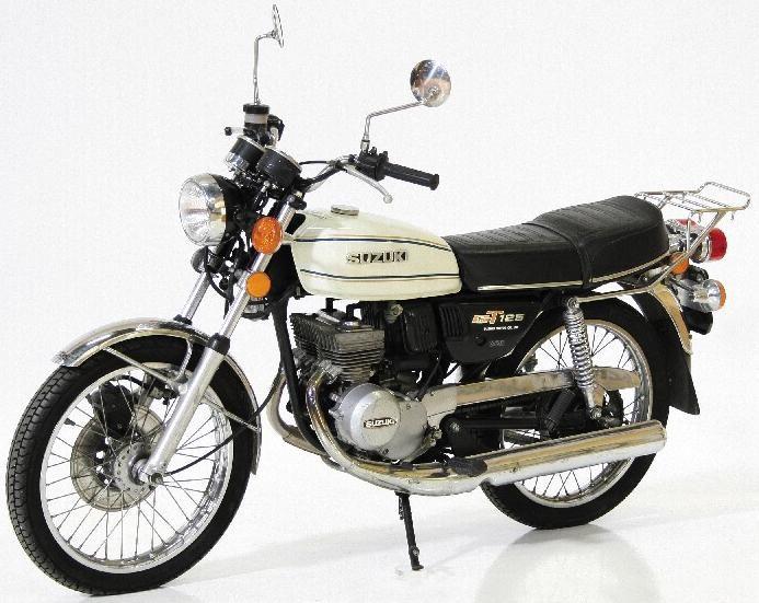 9 best suzuki gt185 images on pinterest biking motorbikes and motors. Black Bedroom Furniture Sets. Home Design Ideas