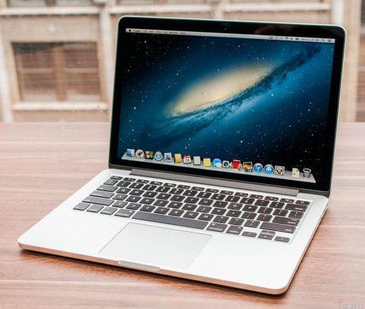 Apple Macbook Pro - 13 inch Retina Display