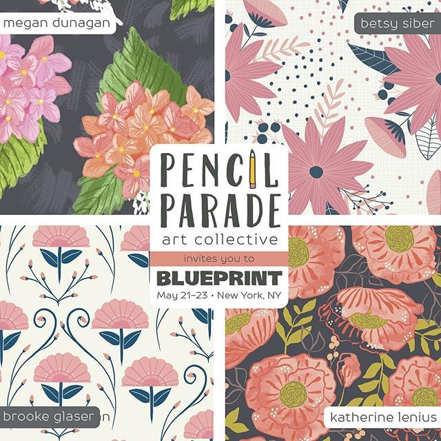 24 best pattern katherine lenius images on pinterest bee bees 20 days and counting until blueprint with things are gettin real real art buyers register to attend blueprint visit my website to make an malvernweather Images