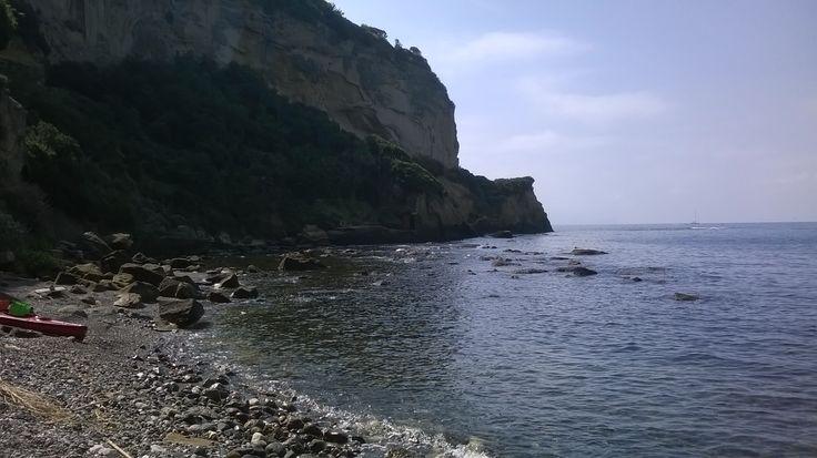 Spiaggia di Trentaremi