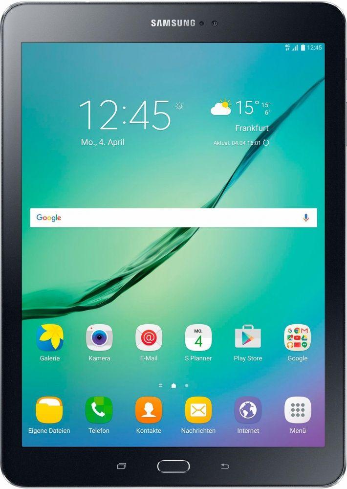 Deine Lieblingsmedien Und Apps Haben Auf Dem Samsung Galaxy Tab S2 9 7 Lte Genug Platz Geniesse Die Flexibilitat Dieses Tabl Samsung Galaxy Tablet Samsung Wlan