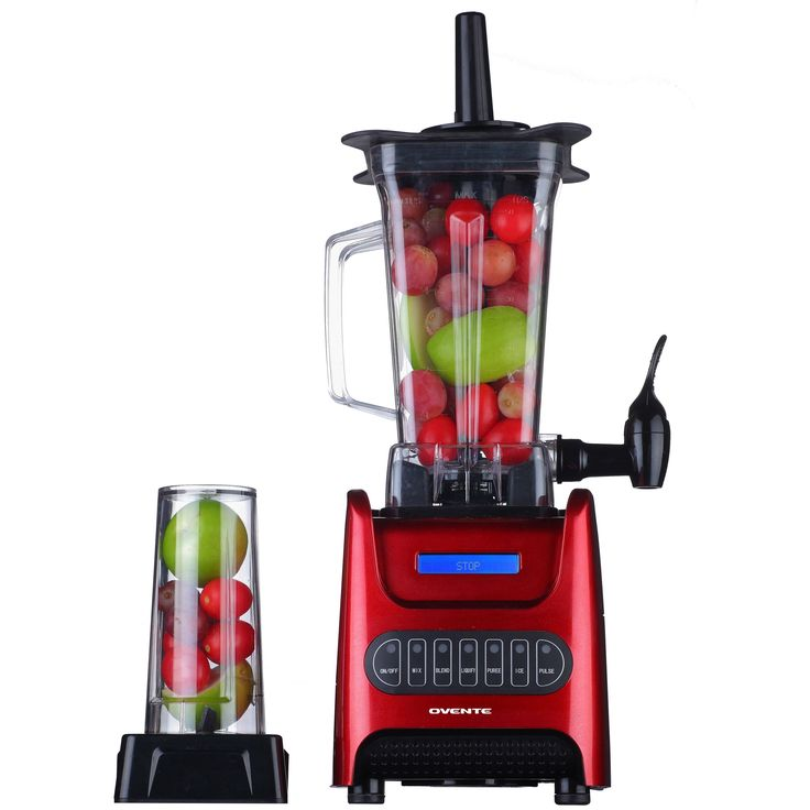 My blender is older than my daughter ... definitely need a new one. Love the sale price! http://www.overstock.com/9796866/product.html?CID=245307