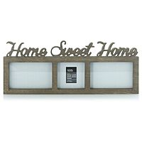 Buy George Home 'Home Sweet Home' Photo Frame from our Photo Albums & Frames range today from ASDA Direct.