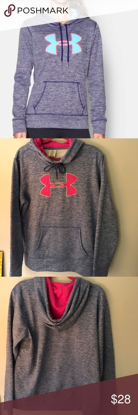 Under Armour WINTER ❄️ SALE Under Armour  Great condition ✔️ Like new ✔️  Only worn once✔️ No damages or any stains ✔️ Under Armour Jackets & Coats
