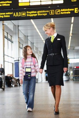 Check what type of special assistance Air Baltic provides. Read reviews and ratings given by travelers and give your own review and rating!