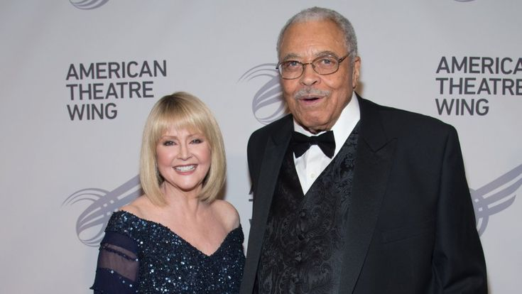 Cecilia Hart, Actress and Wife of James Earl Jones, Dies at 68 9:48 AM PDT 10/22/2016 by Mike Barnes  FACEBOOK They met on the CBS police drama 'Paris' and were married for 34 years.  RIP