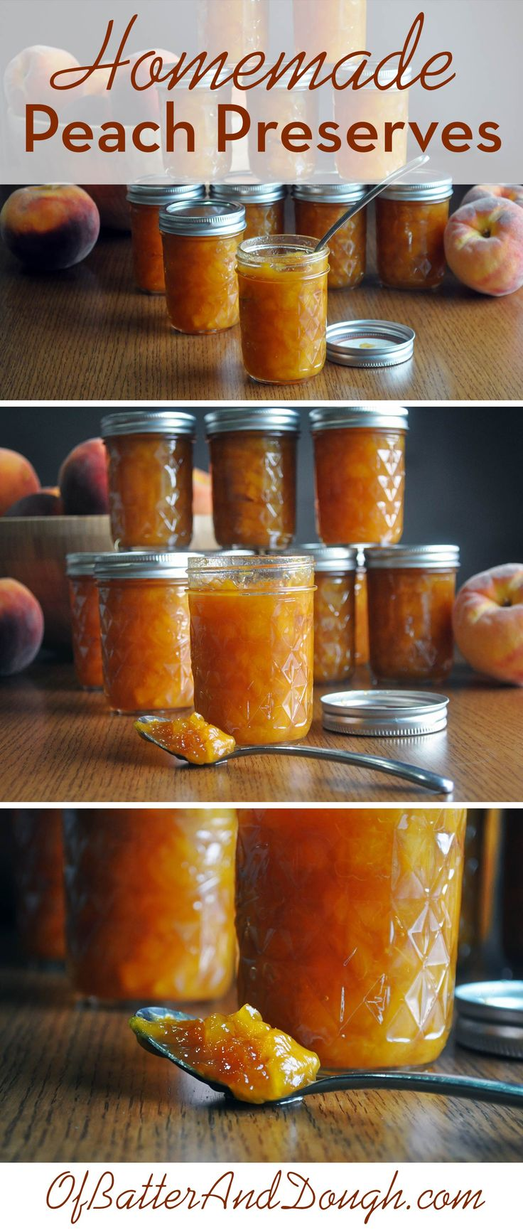 Best 25 peach preserves recipe ideas on pinterest for Peach preserves no pectin