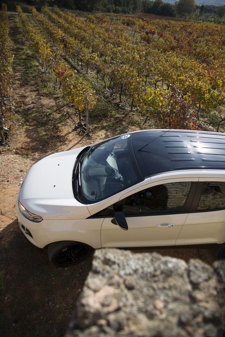 Essai auto : on a testé le Ford EcoSport - Image 4