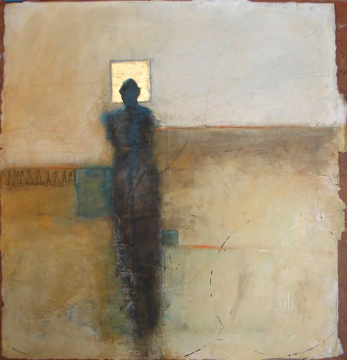 Painting, Human Figure, by Cathy Hegman, http://cathyhegman.com/ #FredericClad