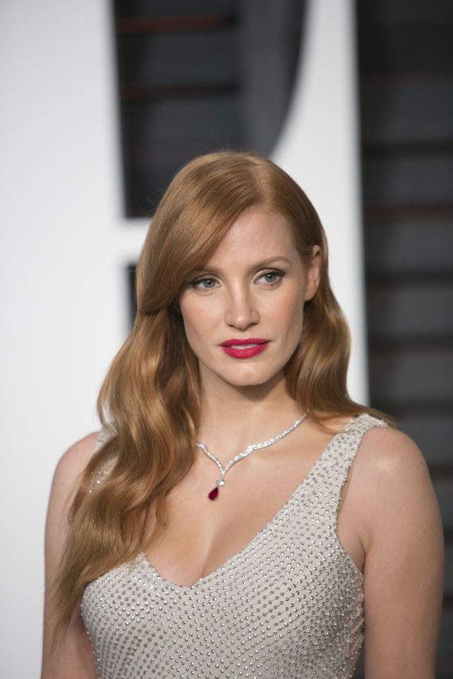 Jessica Chastain Debuts Quick Hair Simply In Time For The Heat Climate — PHOTO