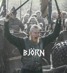 Björn Lothbrok