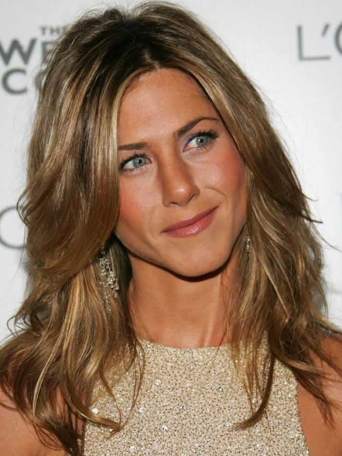 Peachy 1000 Images About Celeb Hairstyles On Pinterest Jennifer Short Hairstyles Gunalazisus