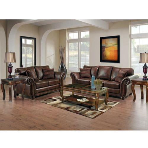 United Furniture Savannah II Living Room Collection