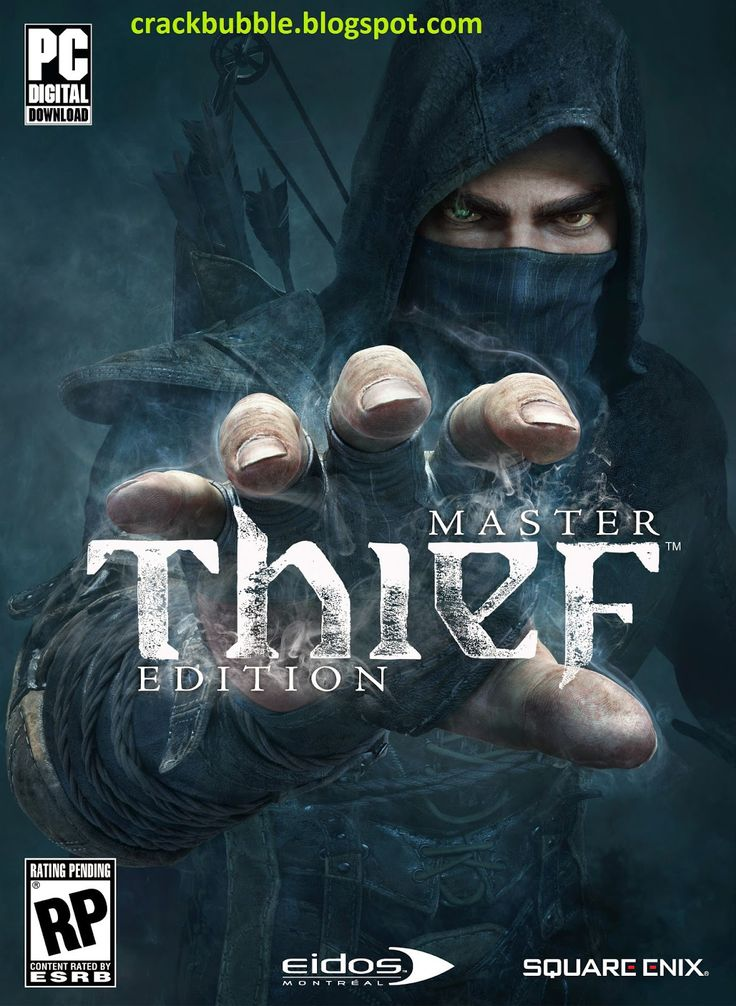 Everything Cracked: Download Thief Update V1.4 RELOADED
