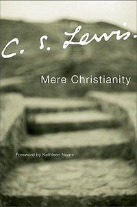 Mere Christianity - C.S. Lewis: C S, Worth Reading, Mere Christian, Christianity, Book Worth, Merechristian, Favorit Book, Cslewi, Cs Lewis