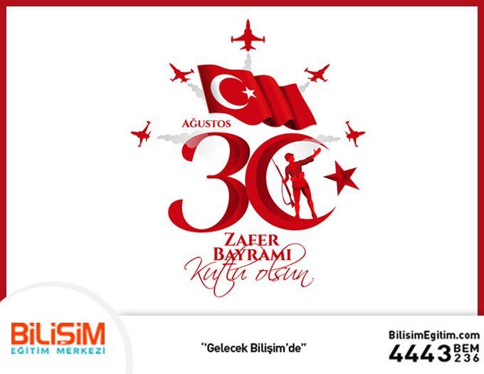 Bizlere bağımsızlığımızı armağan eden ulu önder Mustafa Kemal Atatürk ve şehitlerimizi saygı ile anıyoruz. 30 Ağustos Zafer Bayramımız Kutlu Olsun.  #30agustoszaferbayrami #30agustos #zaferbayrami