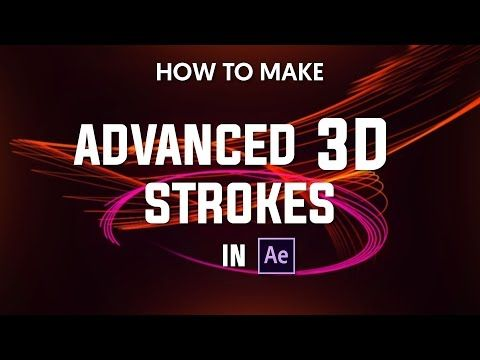 advanced 3d plugin for after effects