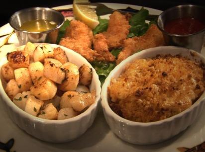Shrimp Boat Restaurant Brandon Fl