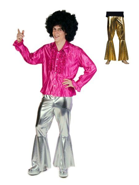 https://11ter11ter.de/59849265.html 70s Disco Boy Schlaghosen #11ter11ter #karneval #fasching #kostüm #outfit #fashion #style #party #70s #70er #disco