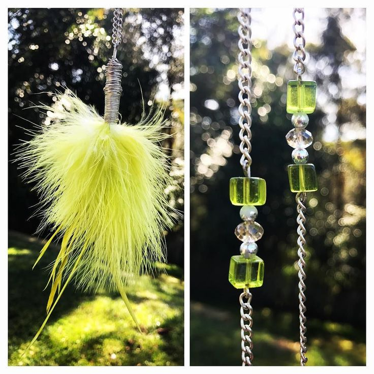 Feather necklace more designs to come! #handmade #torileydesigns