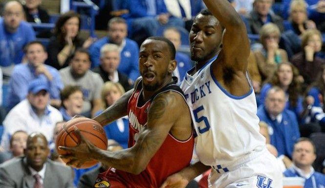 Watch Kentucky Vs. Louisville Basketball Live Online, NCAA Tournament 2014 Sweet 16