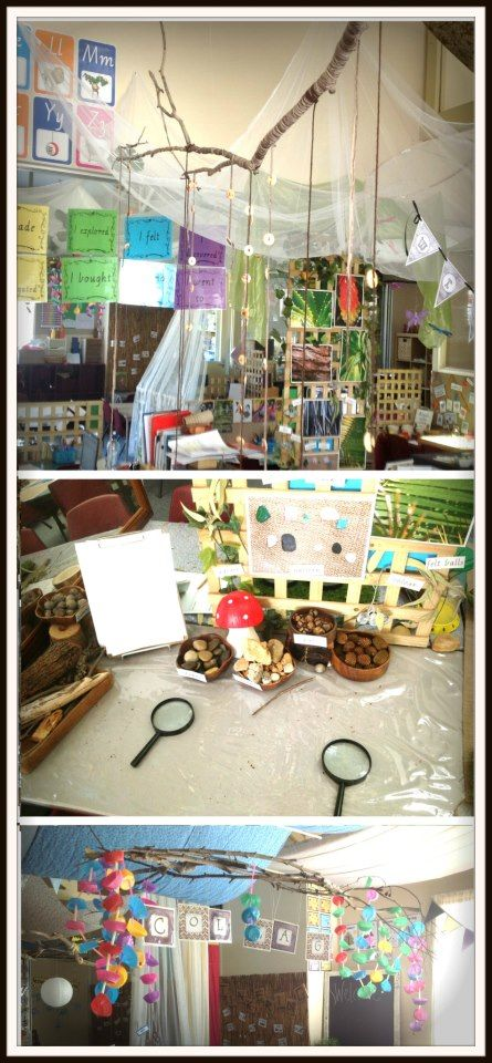 """Zart Art Play Based Learning shares some lovely images from Baden Powell College ("""",)"""